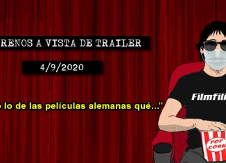 Estrenos de cine (4/9/2020)