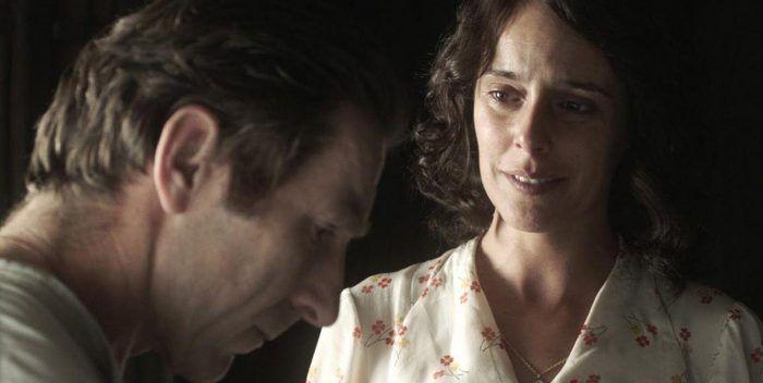 La trinchera infinita - Cine español