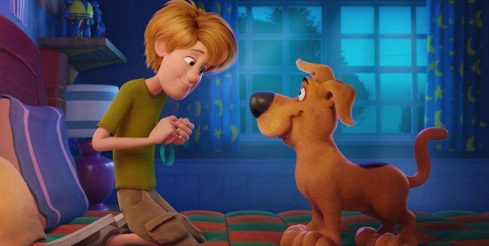 ¡Scooby! - Crítica de la película