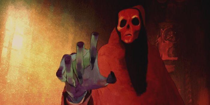 Extraordinary Tales - Halloween 2020