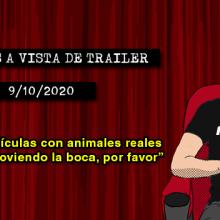 Estrenos cine (9/10/2020)