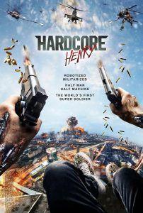Hardcore Henry - Filmfilicos Blog de cine
