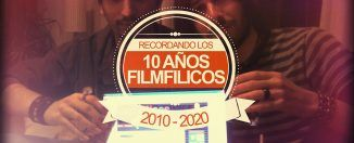 10 años filmfilicos