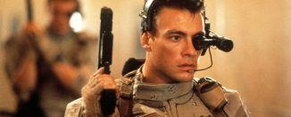 Soldado universal | Filmfilicos, el blog de cine
