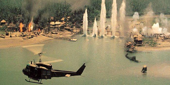 Apocalypse Now - Redux   Crítica de la película
