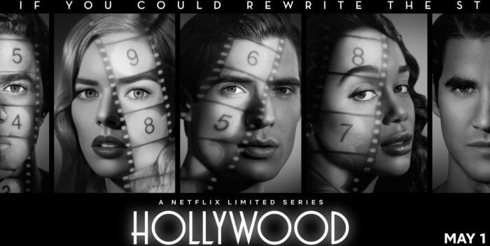 Hollywood - Reseña de la serie