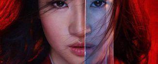Mulán (2020) - Crítica de la película