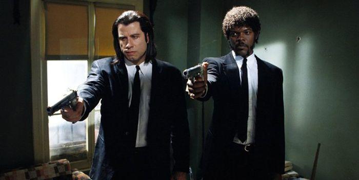 Pulp Fiction | Filmfilicos el blog de cine