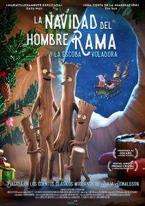 Crítica de la película La navidad del Hombre Rama y la escoba voladora (2017), filmfilicos blog de cine