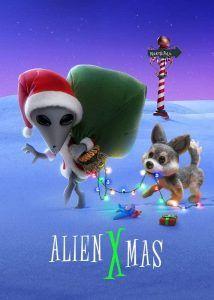 Crítica de la película Navidad Xtraterrestre (2020), filmfilicos blog de cine