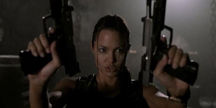 Lara Croft: Tomb Raider | Filmfilicos