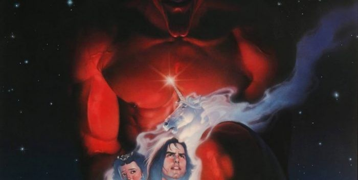 Legend (1985) | Crítica de la película