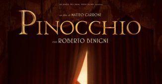 Pinocho (2019) | Filmfilicos, el blog de cine