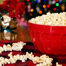 Los estrenos de cine que no puedes perderte estas Navidades