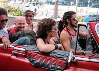 Habana Blues | Filmfilicos, el blog de cine