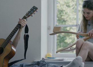 La chica de la canción | Filmfilicos, el blog de cine