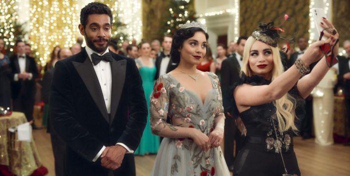 Recambio de princesa | Navidad en Filmfilicos