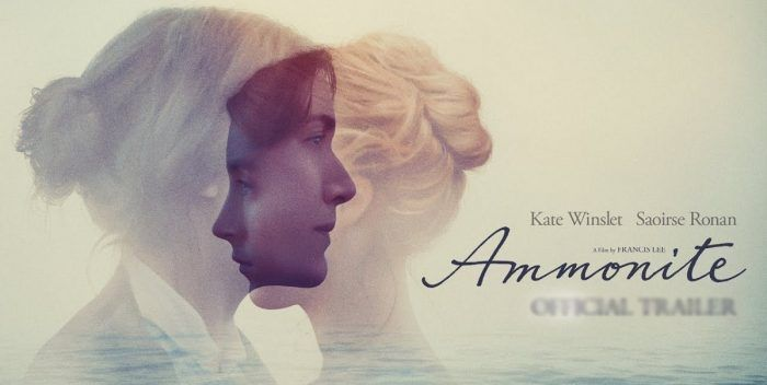 Ammonite   Filmfilicos, el blog de cine