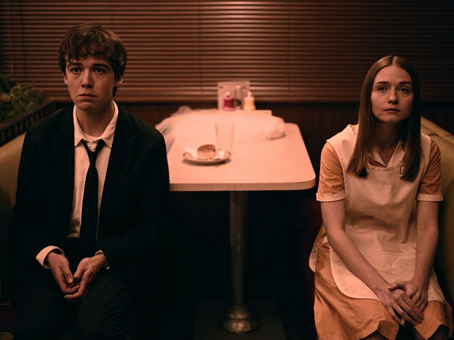 The End of the F***ing Wrold 2