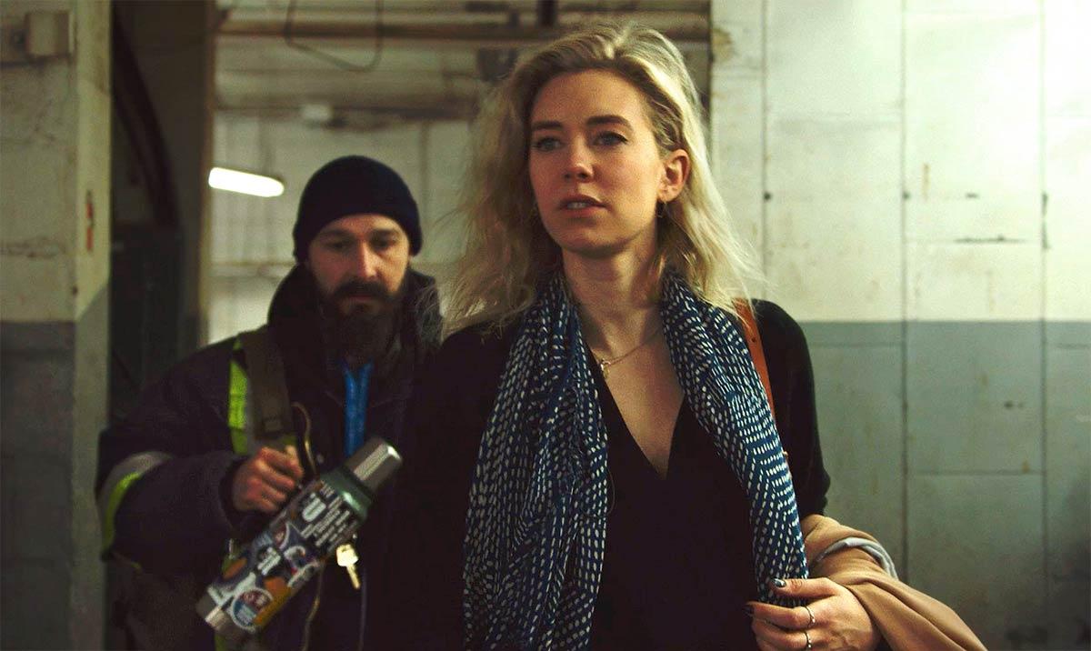 Fragmentos de una Mujer, crítica de cine. Filmfilicos.