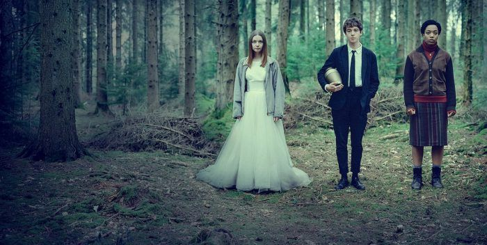 The End of the F***ing World. Temporada 2