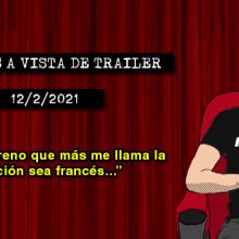 Estrenos de cine (12/2/2021)