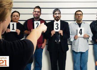 Ni programa ni programo 2x21 - Lo de robar