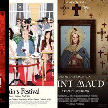 Las películas del mes de Febrero