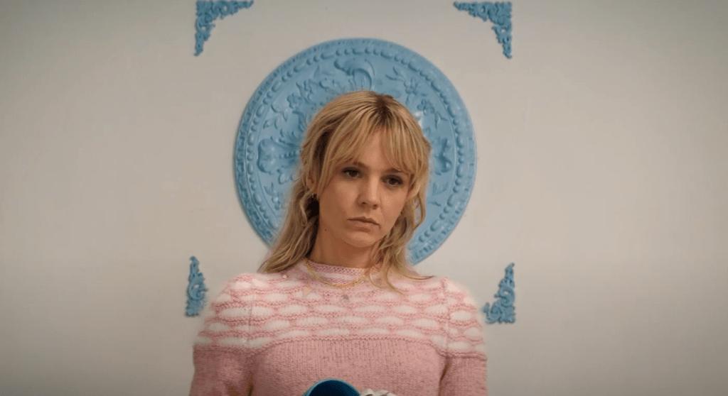 Una joven prometedora - Filmfilicos blog de cine