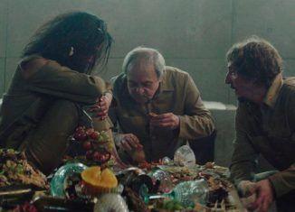 Crítica de la película El hoyo (2019)