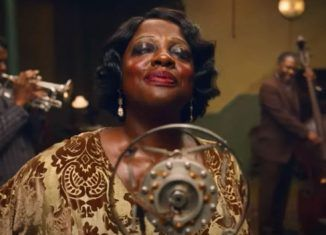 La madre del blues | Crítica de la película