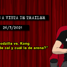Estrenos de cine (26/3/2021)