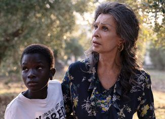 La vida por delante | Oscars 2021