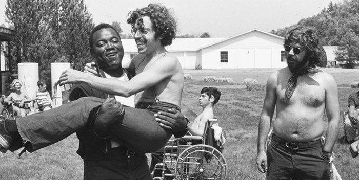 Crip Camp: A Disability Revolution | Filmfilicos, el blog de cine
