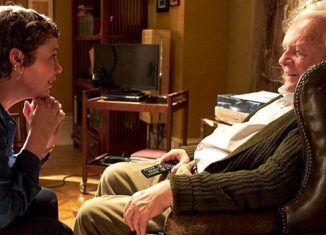 El padre | Oscars 2021 | Filmfilicos el blog de cine