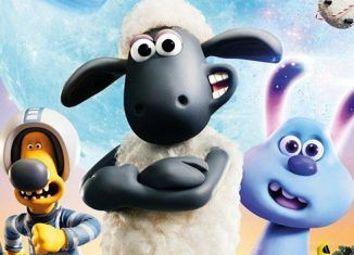 La oveja Shaun. La película: Granjaguedón \ Oscars 2021
