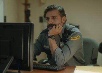 Critica del cortometraje The Letter Room nominado en los Oscars 2021