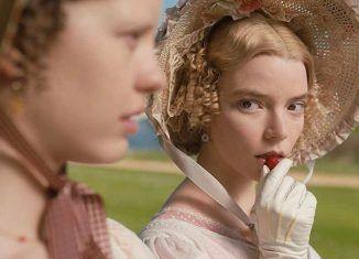 Emma, Oscars 2021. Filmfilicos el blog de cine