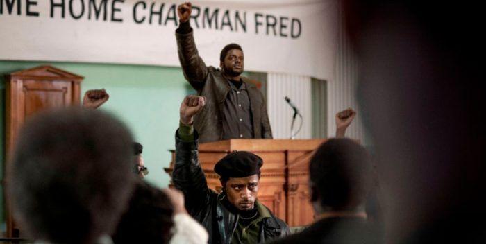 Judas y el mesías negro nominada en los Oscars 2021