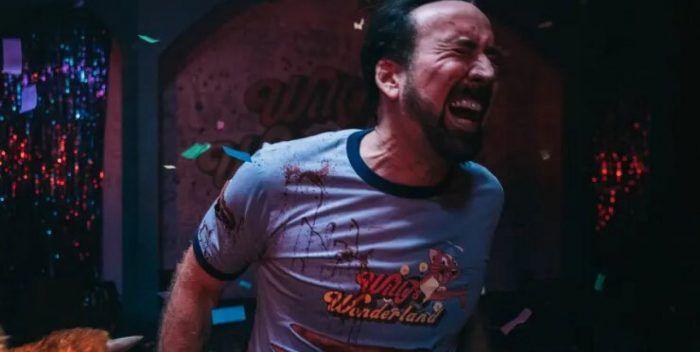 Crítica de la película Willys Wonderland, 2021. Filmfilicos blog de cine