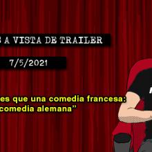 Estrenos de cine (7/5/2021)