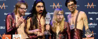 Ni programa ni programo 2x36 - Lo de Eurovisión