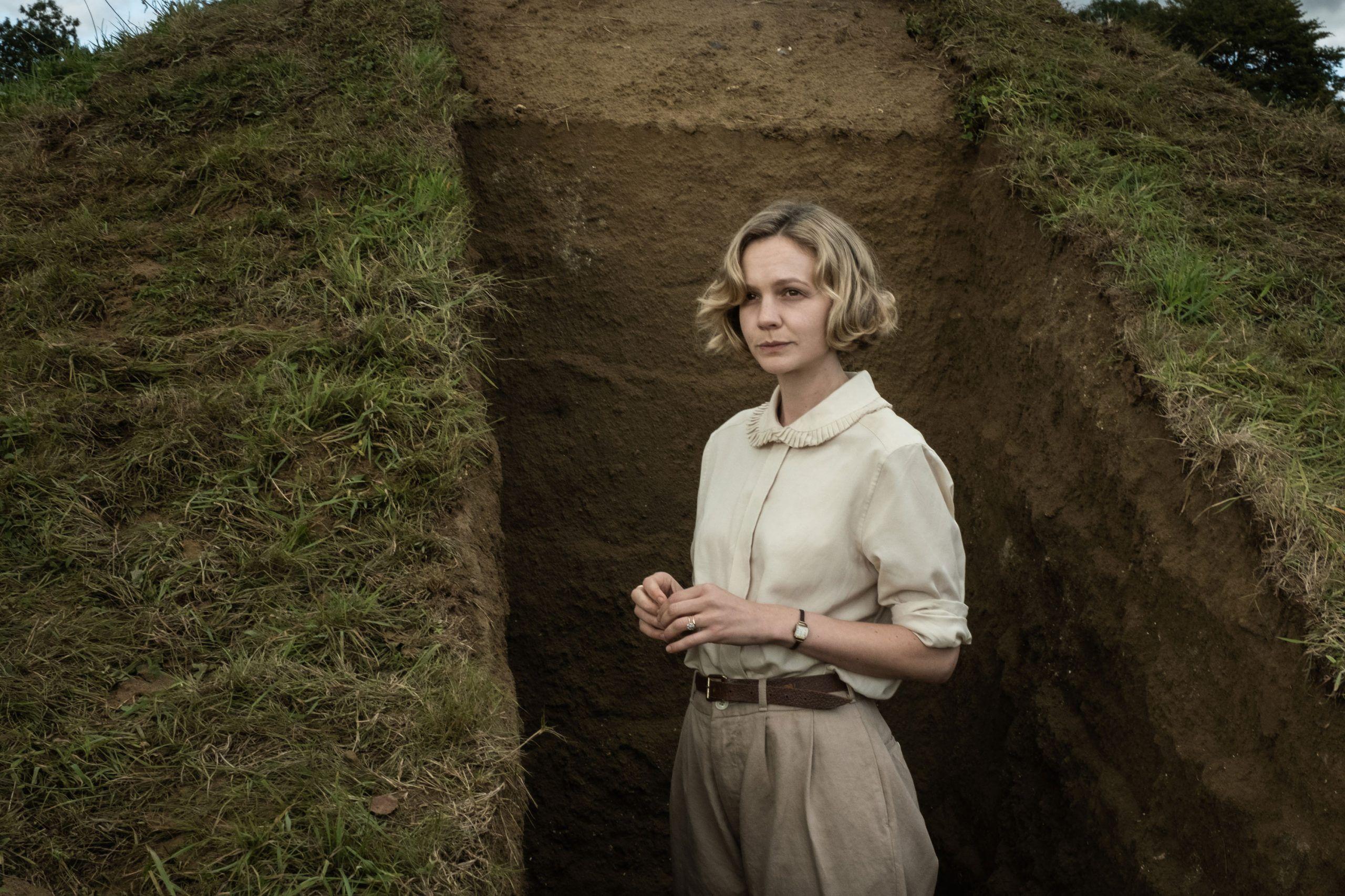 La Excavación, crítica de cine, filmfilicos blog de cine.