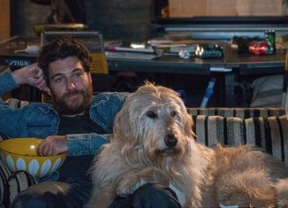 I love dogs (Dog Days) | Filmfilicos
