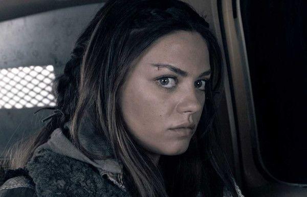 Mila Kunis en El Libro de Eli