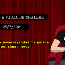 Estrenos de cine (23/7/2021)
