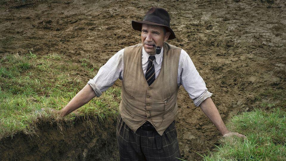 La Excavación, crítica de cine, filmfílicos blog de cine.