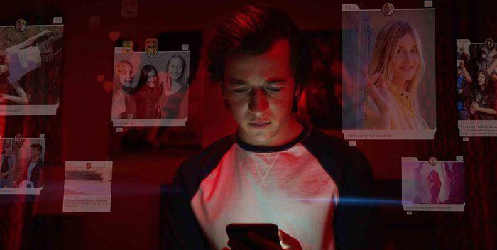 El dilema de las redes sociales - Documental