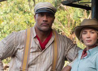 Jungle Cruise - Crítica de la película