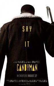 Candyman, 2021, filmfilicos blog de cine.
